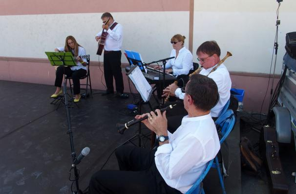 08092018 5 musiciens de koroll