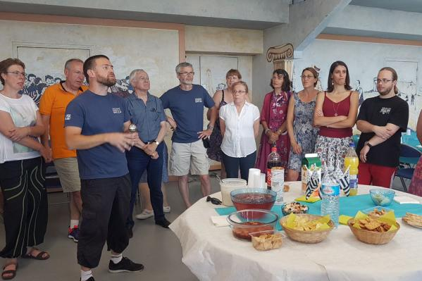 2018 07 01 repas koroll intro par cedric