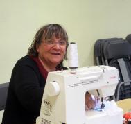 Atelier couture anime par claudine