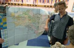 Atelier danses bretonnes voyage en bretagne avec gwen