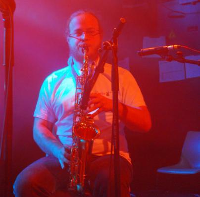 C musicien trombonne groupe hdm