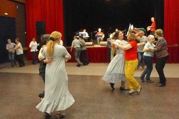 Danses en couple 2