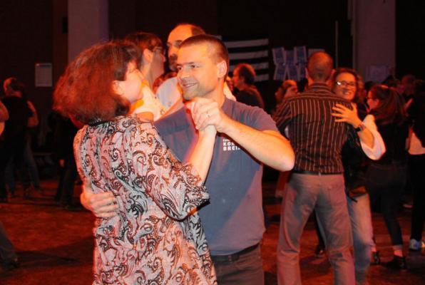 N danse de couple cedric et sylvie